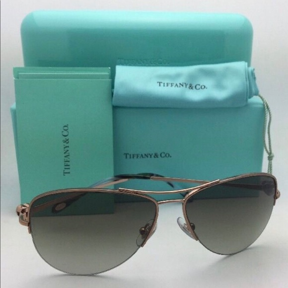 81b386af9c Tiffany & Co. Accessories   Tiffany Co Sunglasses   Poshmark